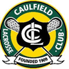 Caulfield Lacrosse Club Logo